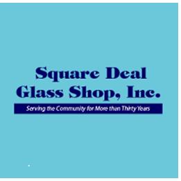 Square Deal Glass Shop Inc