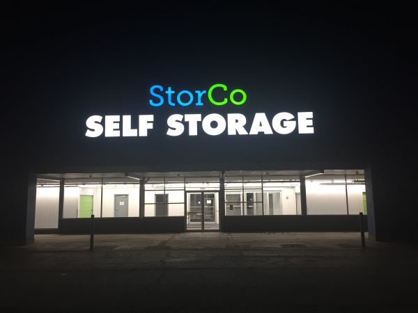 StorCo Self Storage image 2