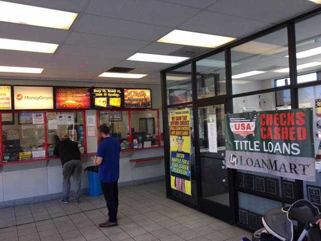 USA Title Loans - Loanmart San Bernardino image 6