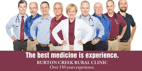 Burton Creek Rural Clinic