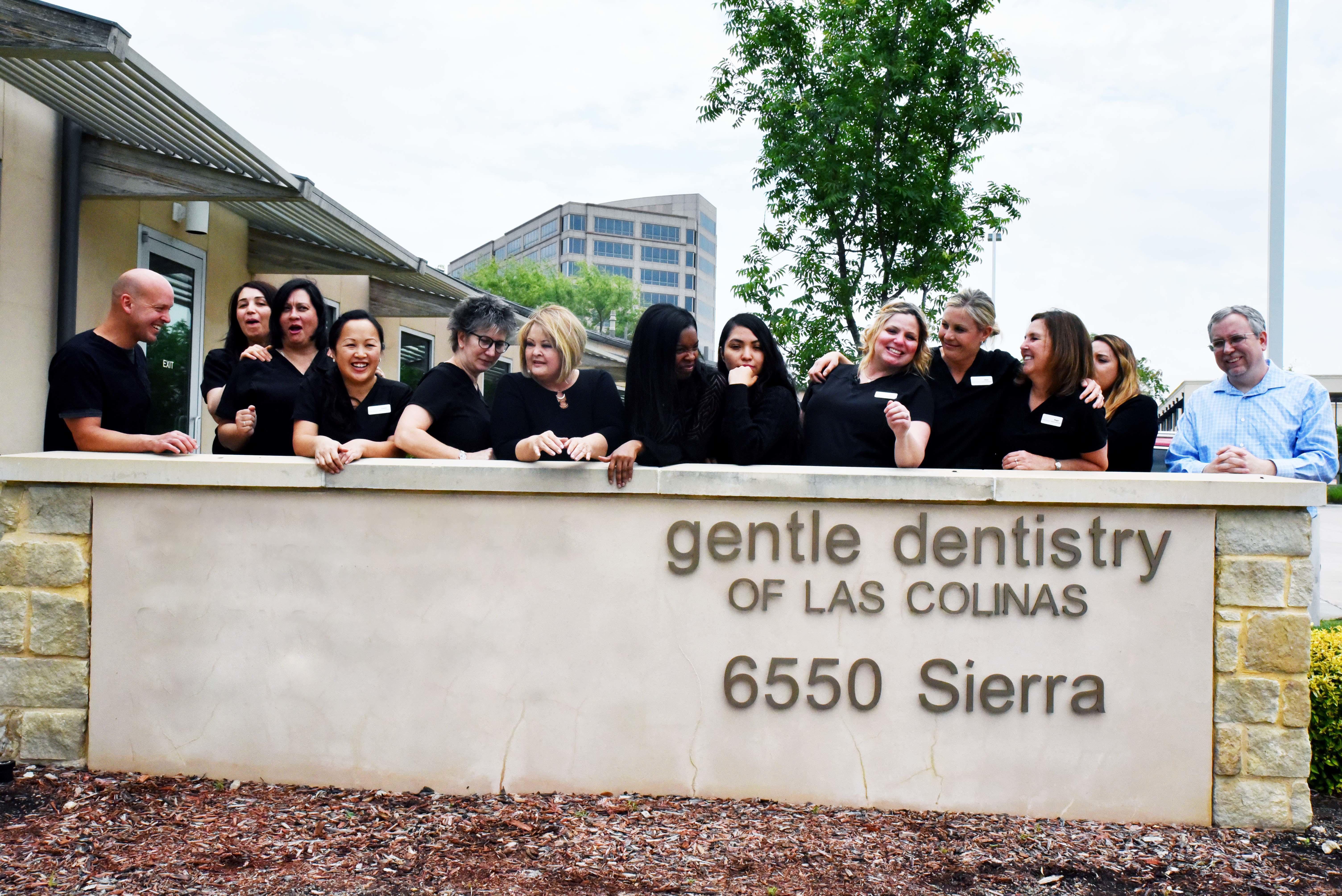 Gentle Dentistry Of Las Colinas image 0