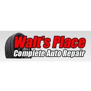 Walt's Place Complete Auto Repair