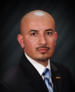 Farmers Insurance - Luis Jimenez