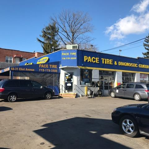 Pace Tire And Diagnostic Center
