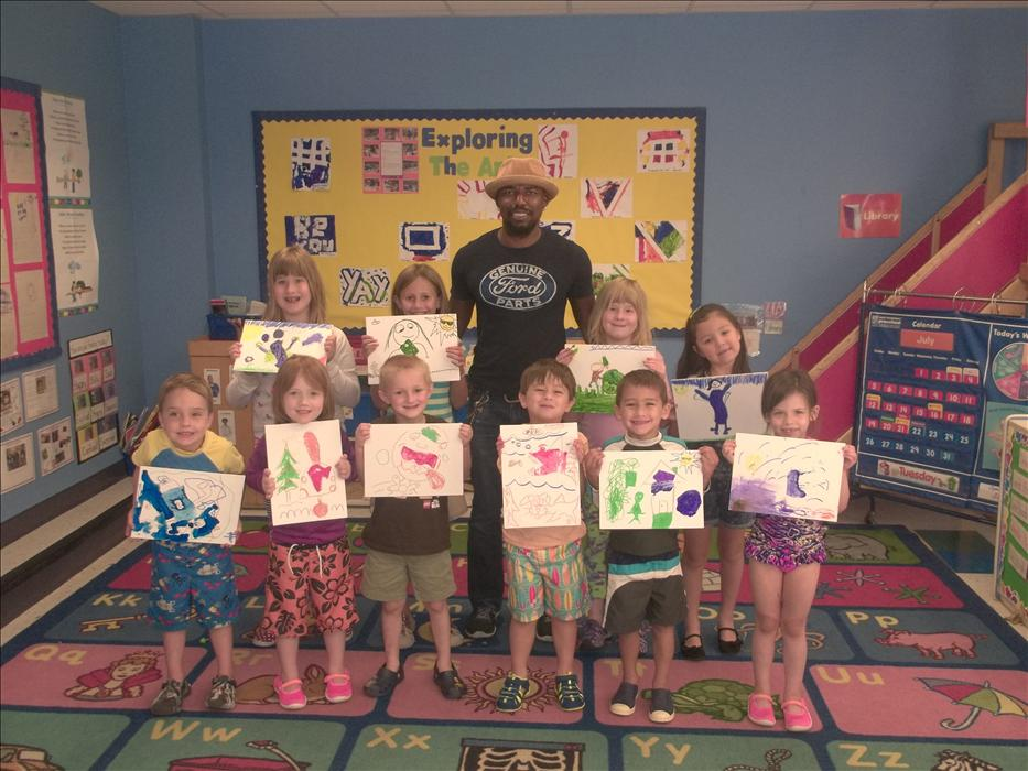 Guilford KinderCare image 17