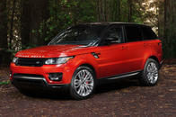 Denver's ONLY Certified Range Rover  Collision Repair Shop!