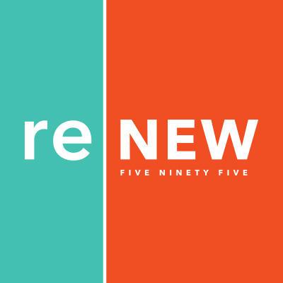 ReNew Five Ninety Five