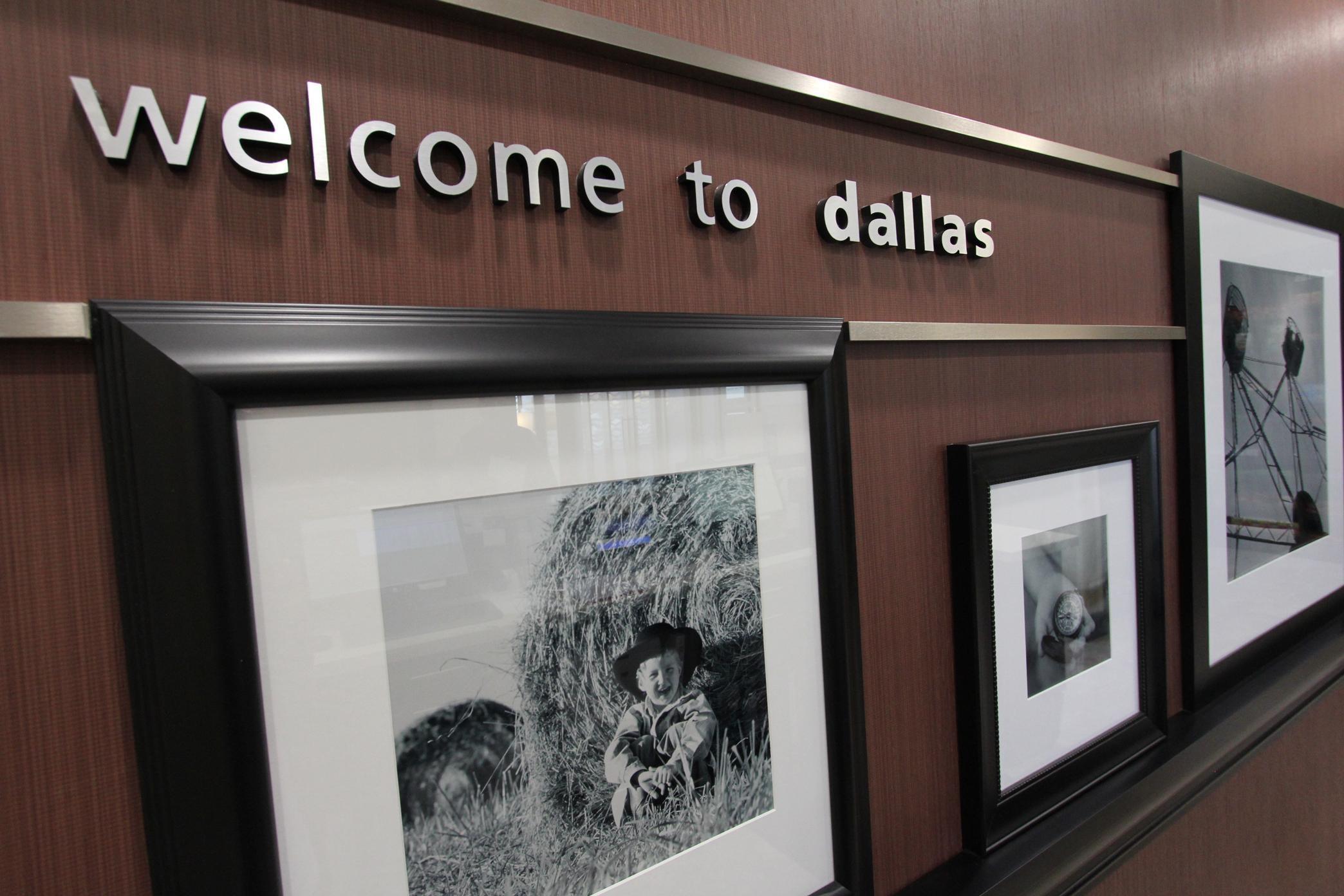 Hampton Inn & Suites Dallas Market Center