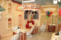 ToothTown Pediatric Dentistry image 2