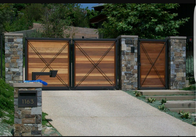 Image 4 | SF Bay Automatic gates & fences repairs/installation