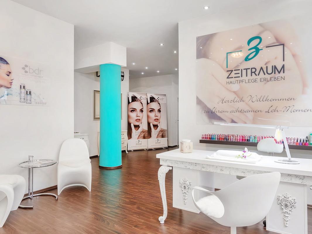 Kosmetikstudio Zeitraum - Hautpflege erleben, Schäfergasse 2a-4 in Frankfurt am Main