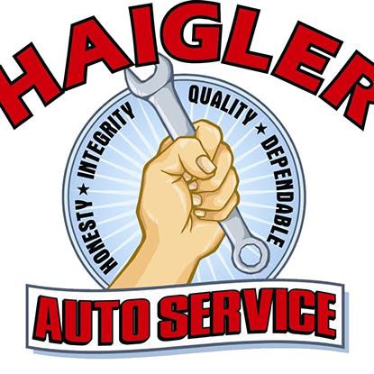 Haigler Auto Services