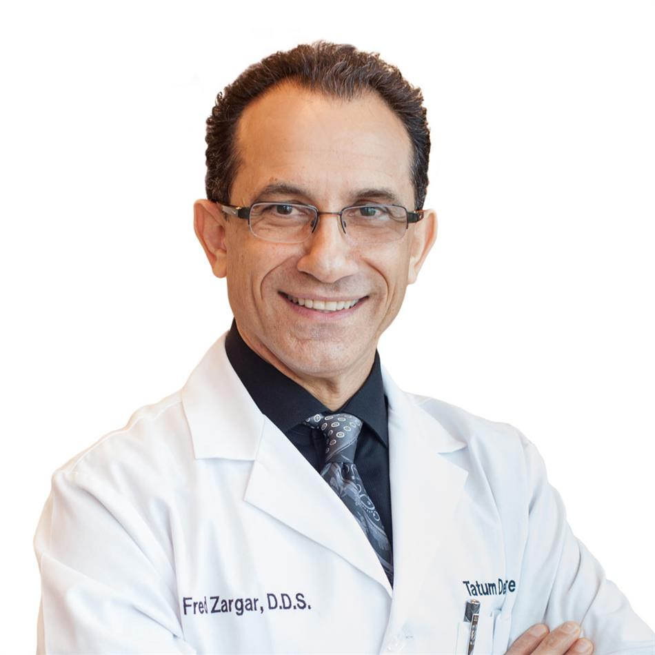 Tatum Dental Care: Dr. Fred Zargar, DDS