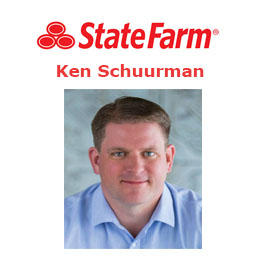 Ken Schuurman - State Farm Insurance Agent