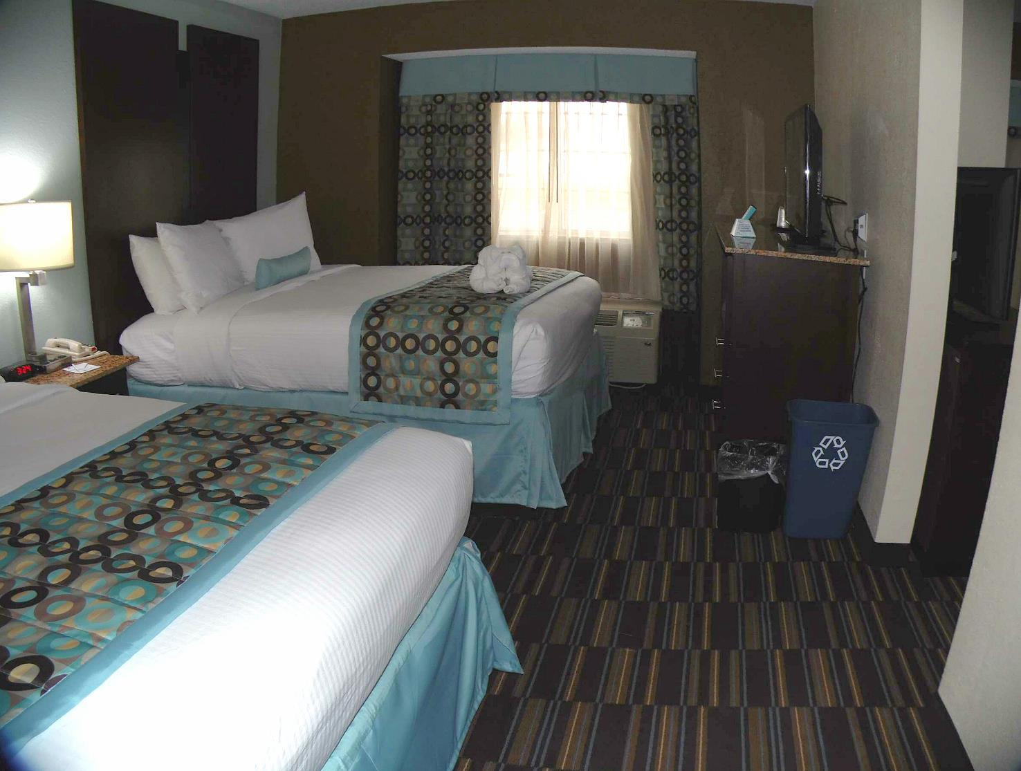 Best Western Plus Elizabeth City Inn & Suites image 16