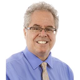 Dr. James R. Regan, MD, FACP