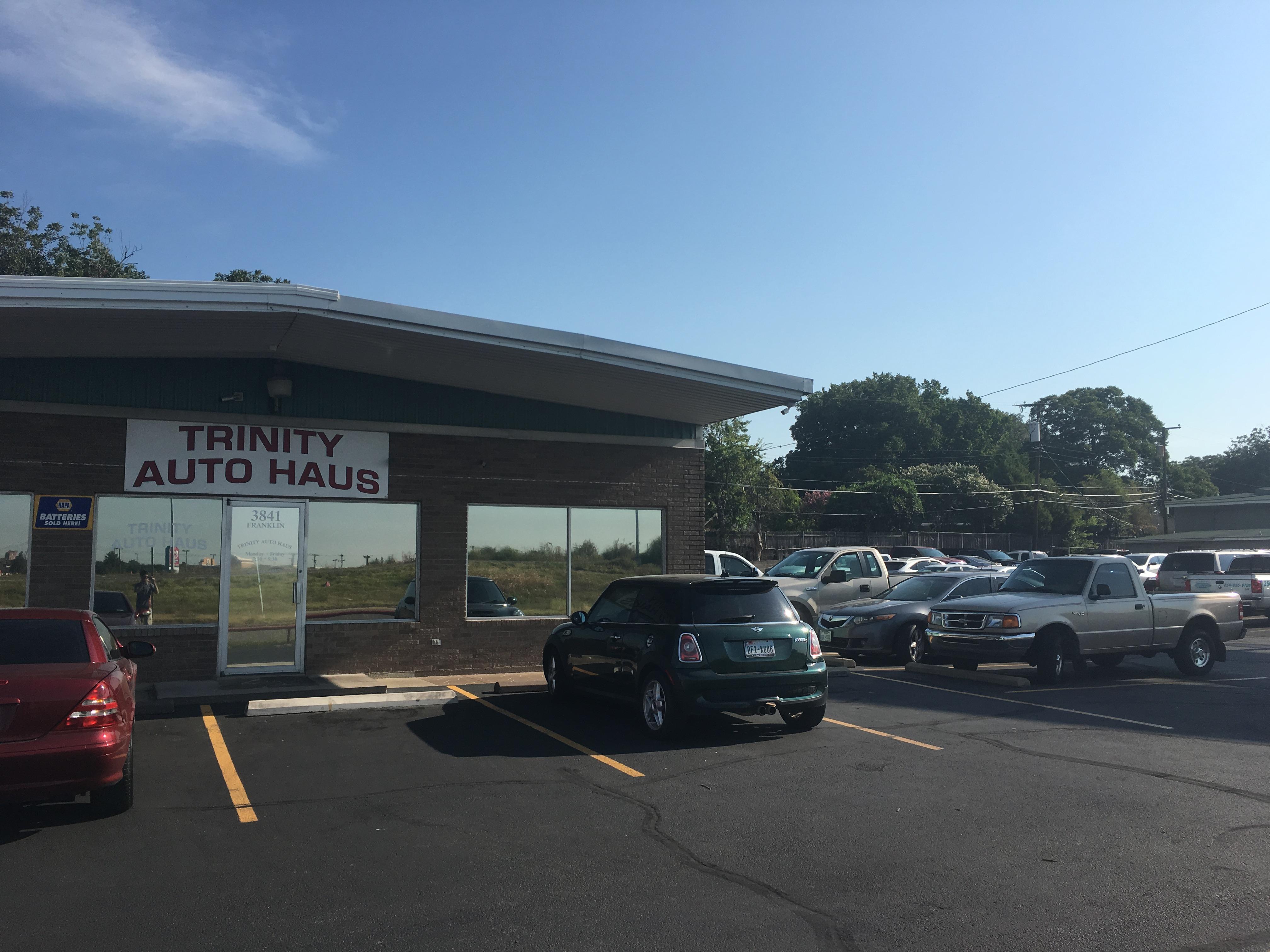 Waco, TX trinity auto haus | Find trinity auto haus in Waco, TX