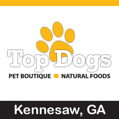 Top Dogs Pet Boutique