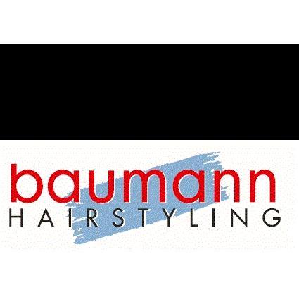 Logo von baumann hairstyling Monika Schülke-Gaworski