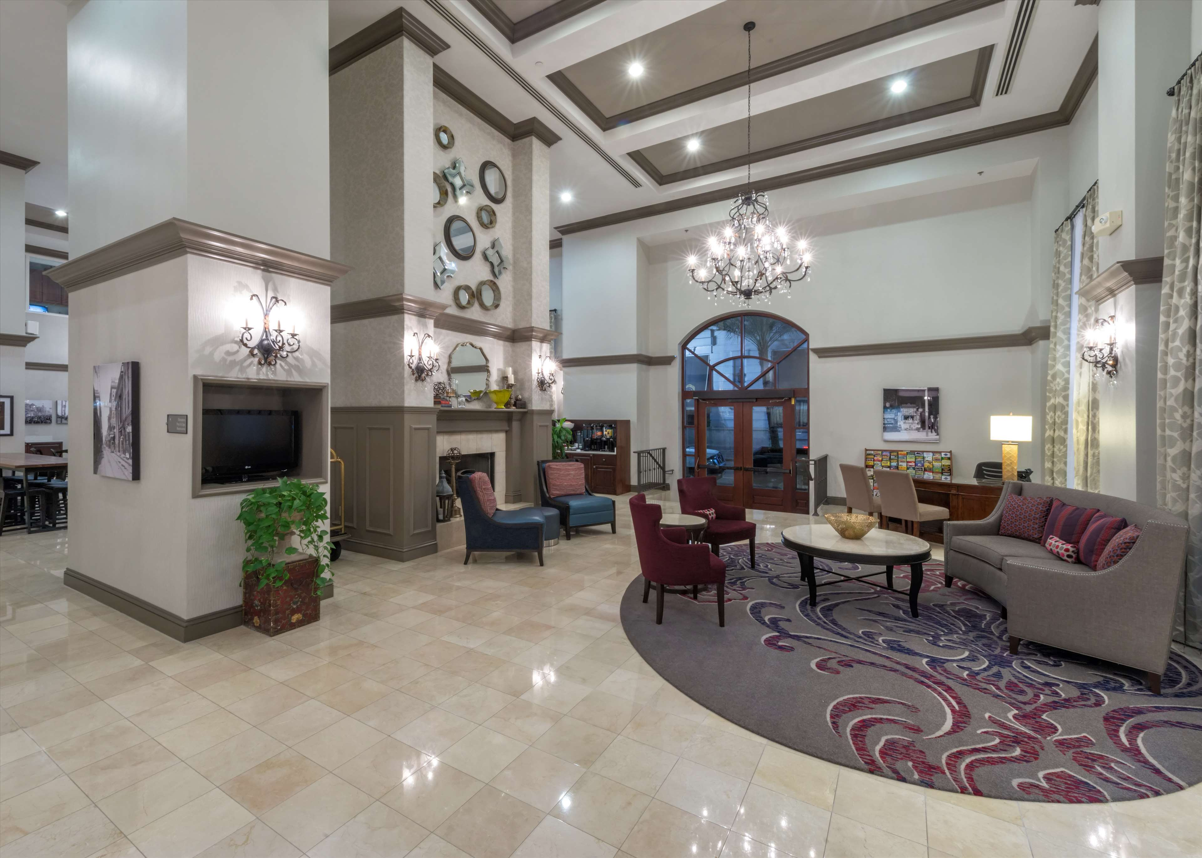 Homewood Suites by Hilton New Orleans image 4