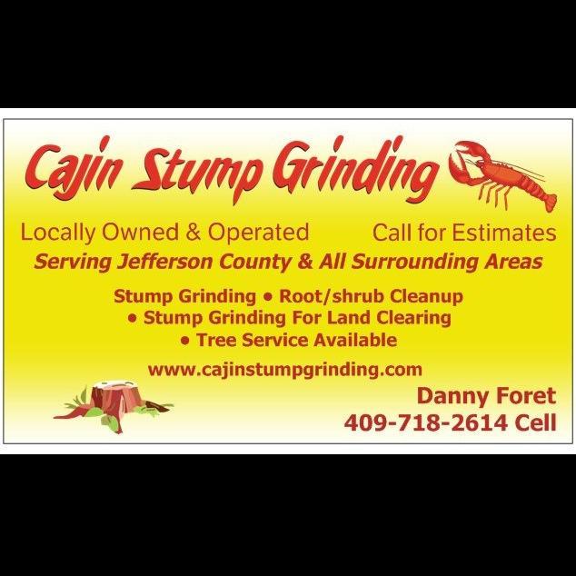 Cajin Stump Grinding image 7