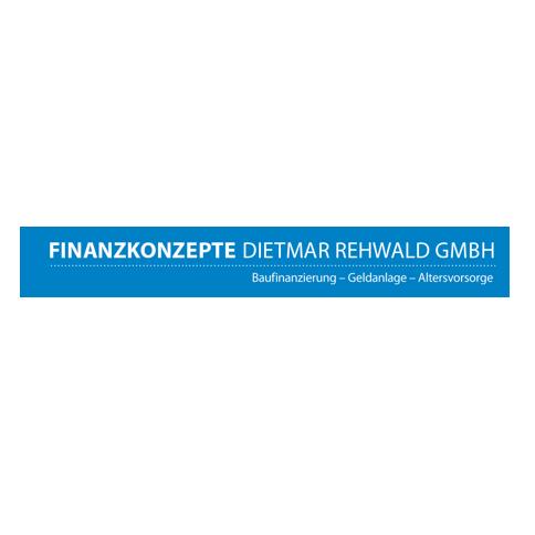 Logo von Finanzkonzepte Dietmar Rehwald GmbH