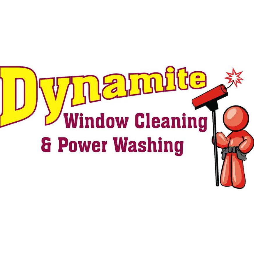 Dynamite Window Cleaning