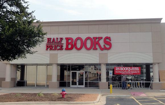 Half Price Books image 0