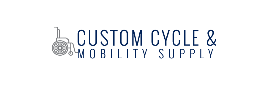 Custom Cycle & Mobility Supply image 0