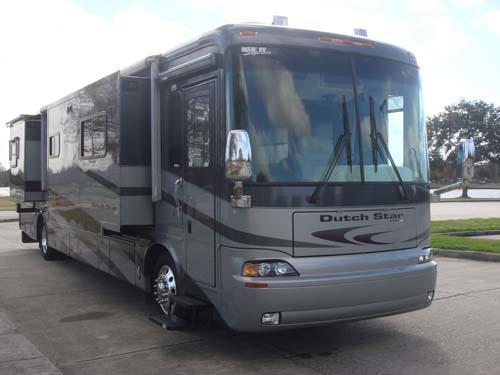 Motorhome Rentals of Louisiana LLC image 3