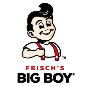 Frisch's Big Boy - Closed