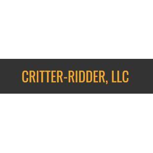 Critter-Ridder