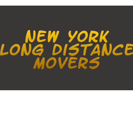 New York Long Distance Movers