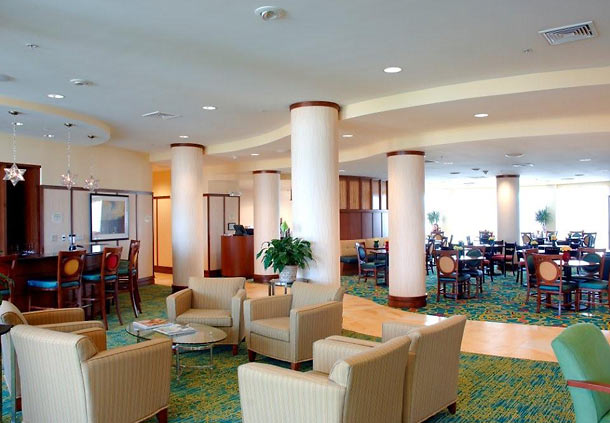 Courtyard by Marriott Bethlehem Lehigh Valley/I-78 image 5