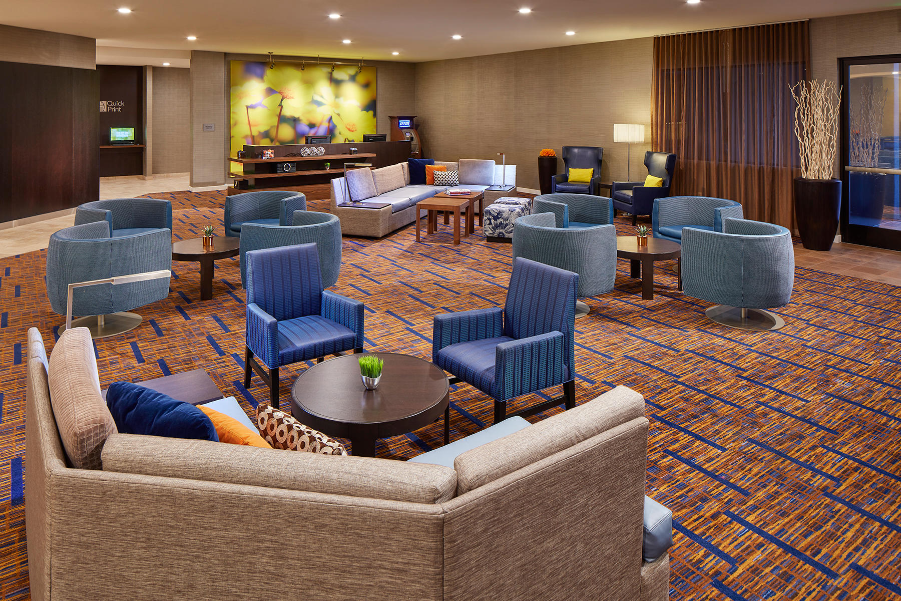 Courtyard by Marriott Vallejo Napa Valley image 5