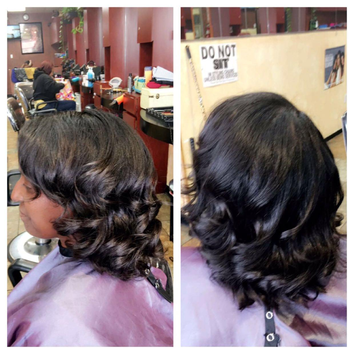 Mahogany Designs Unlimited  Salon image 1