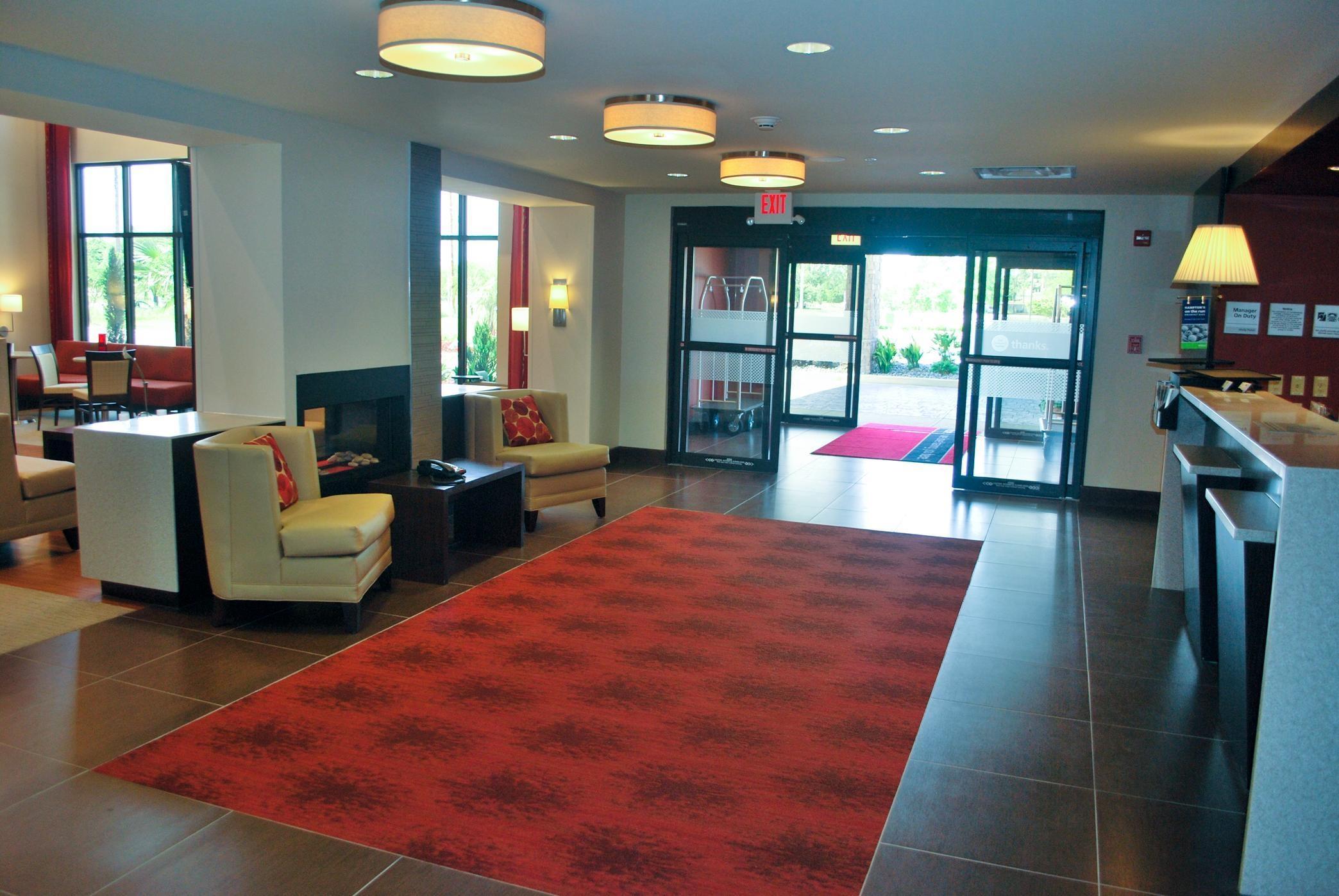 Hampton Inn & Suites Shreveport/South image 5