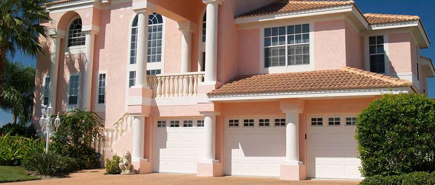 G & L Garage Doors