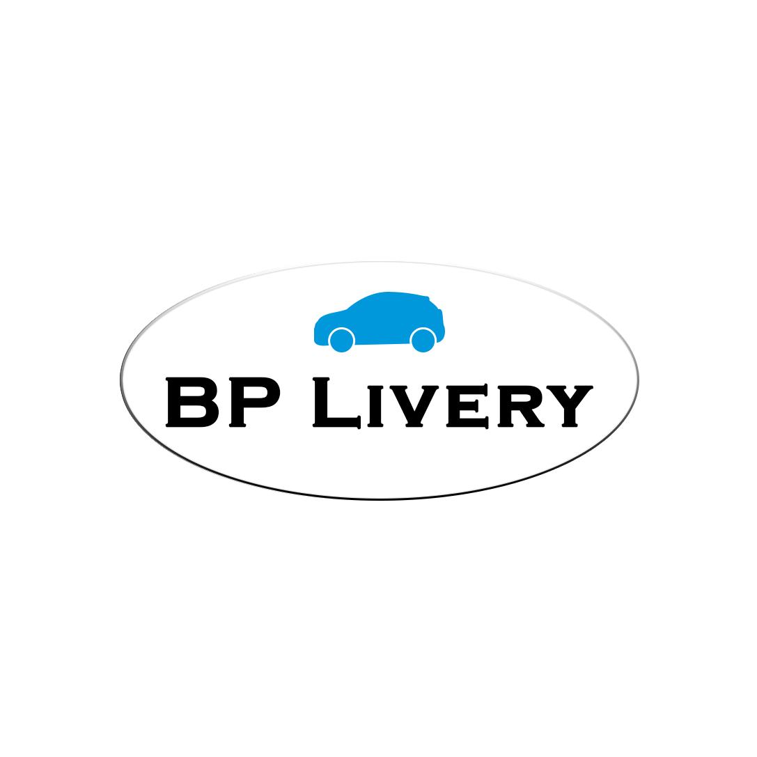 BP Livery