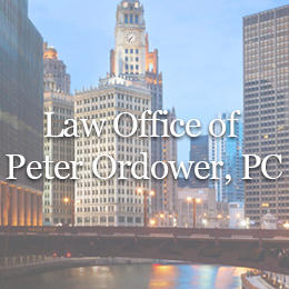 The Law Office of Peter Ordower