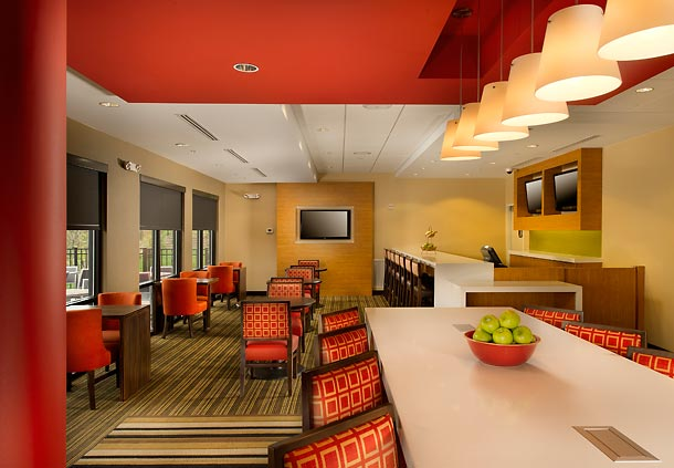TownePlace Suites by Marriott Bridgeport Clarksburg image 10