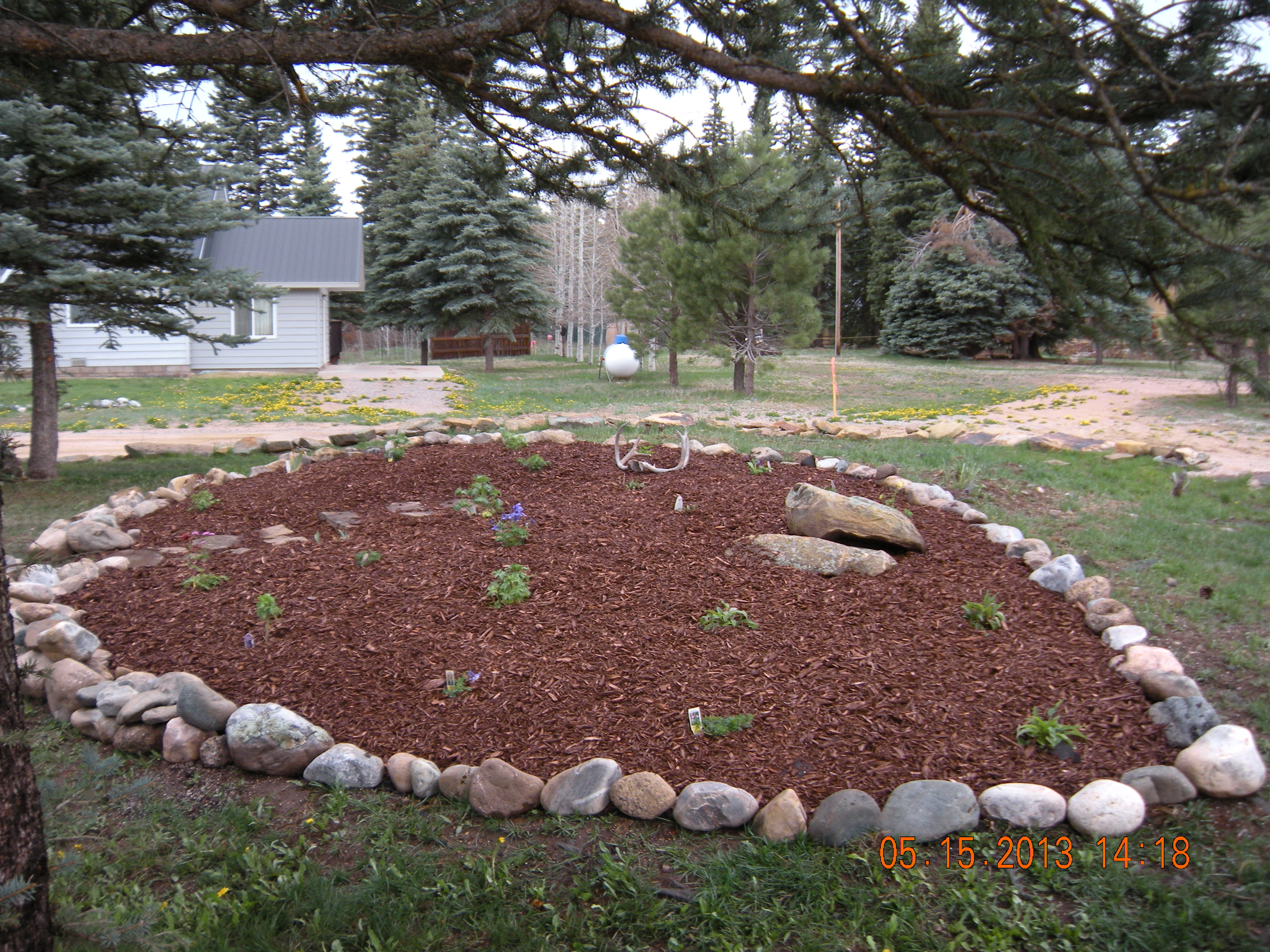 AFFORDABLE LAWN AND LANDSCAPE SERVICE image 1