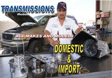 El Jesse Auto Repair