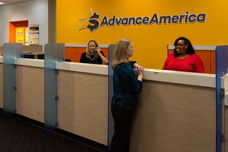 Advance America - Closed