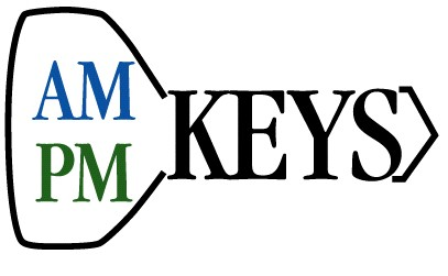 Am Pm Keys image 0