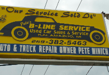 B-Line Service Incorporated image 6
