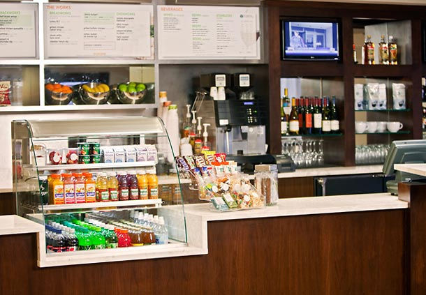 Courtyard by Marriott Albany Thruway image 7