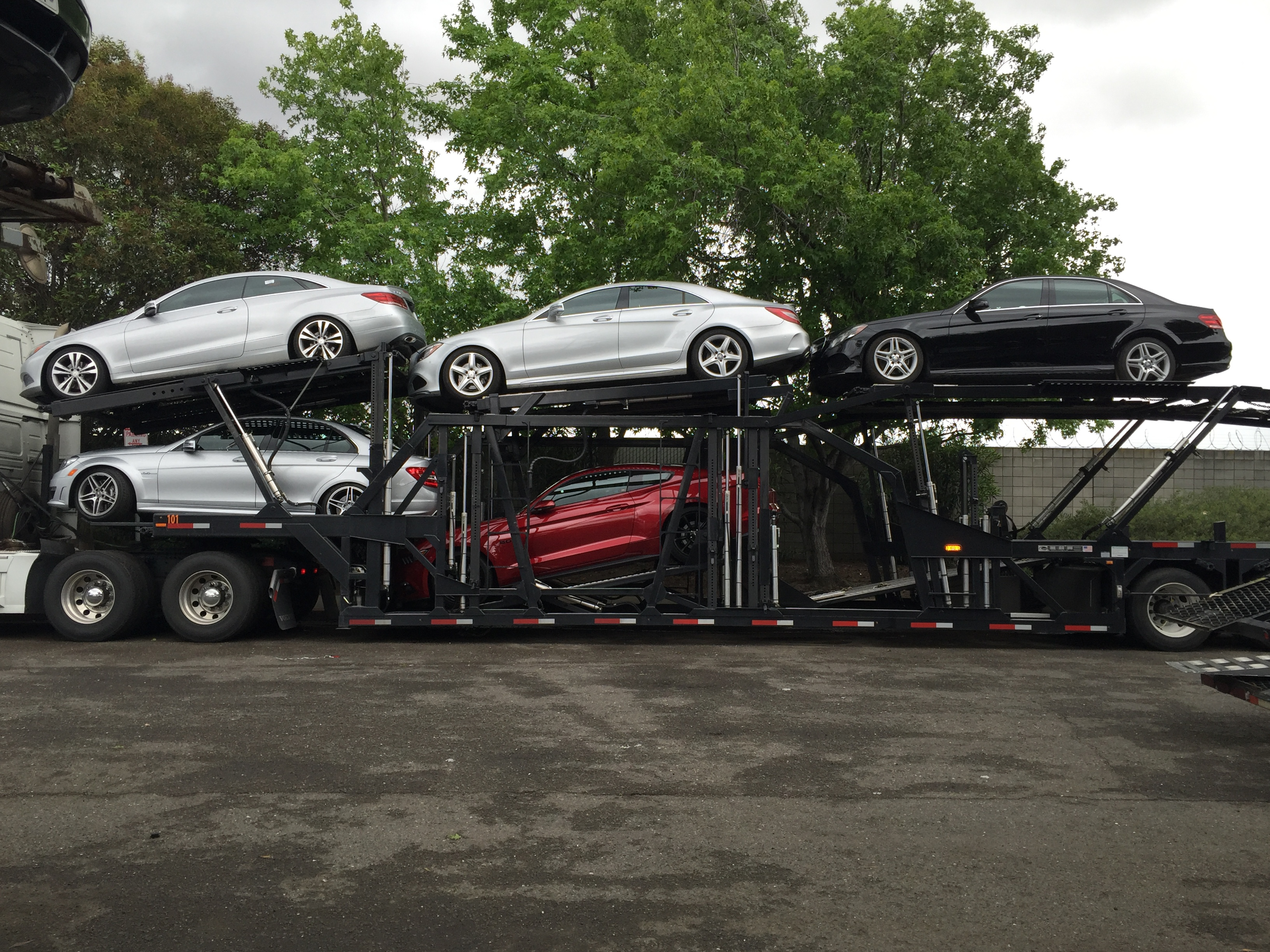RCG Auto Transport image 2