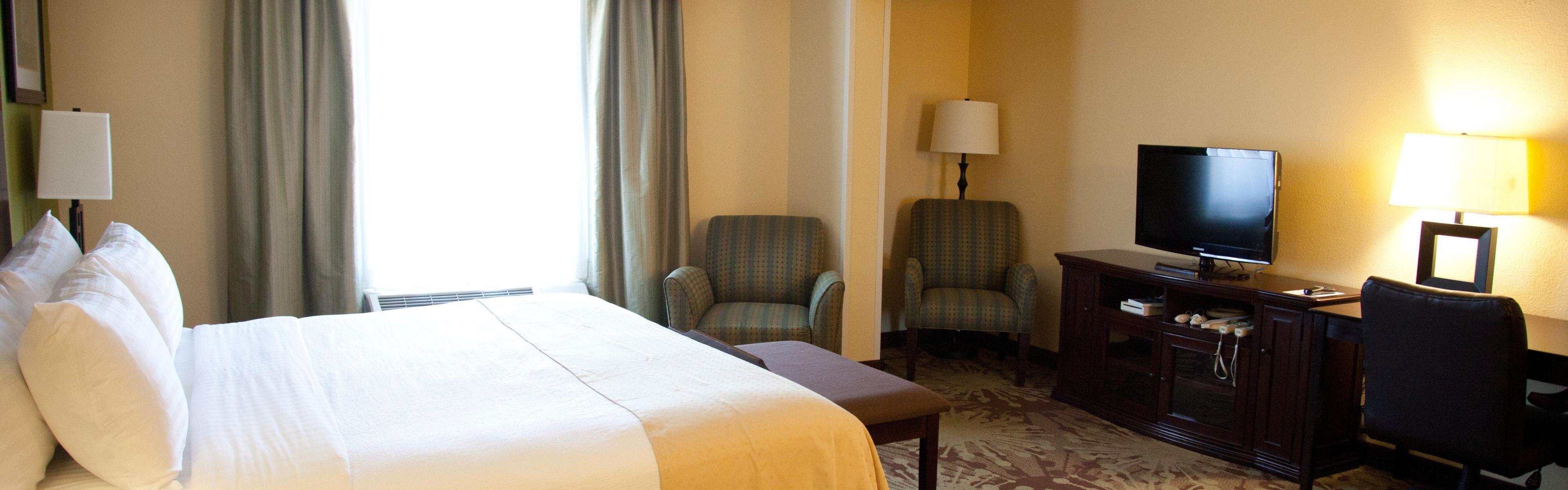 Holiday Inn Gurnee Convention Center image 1