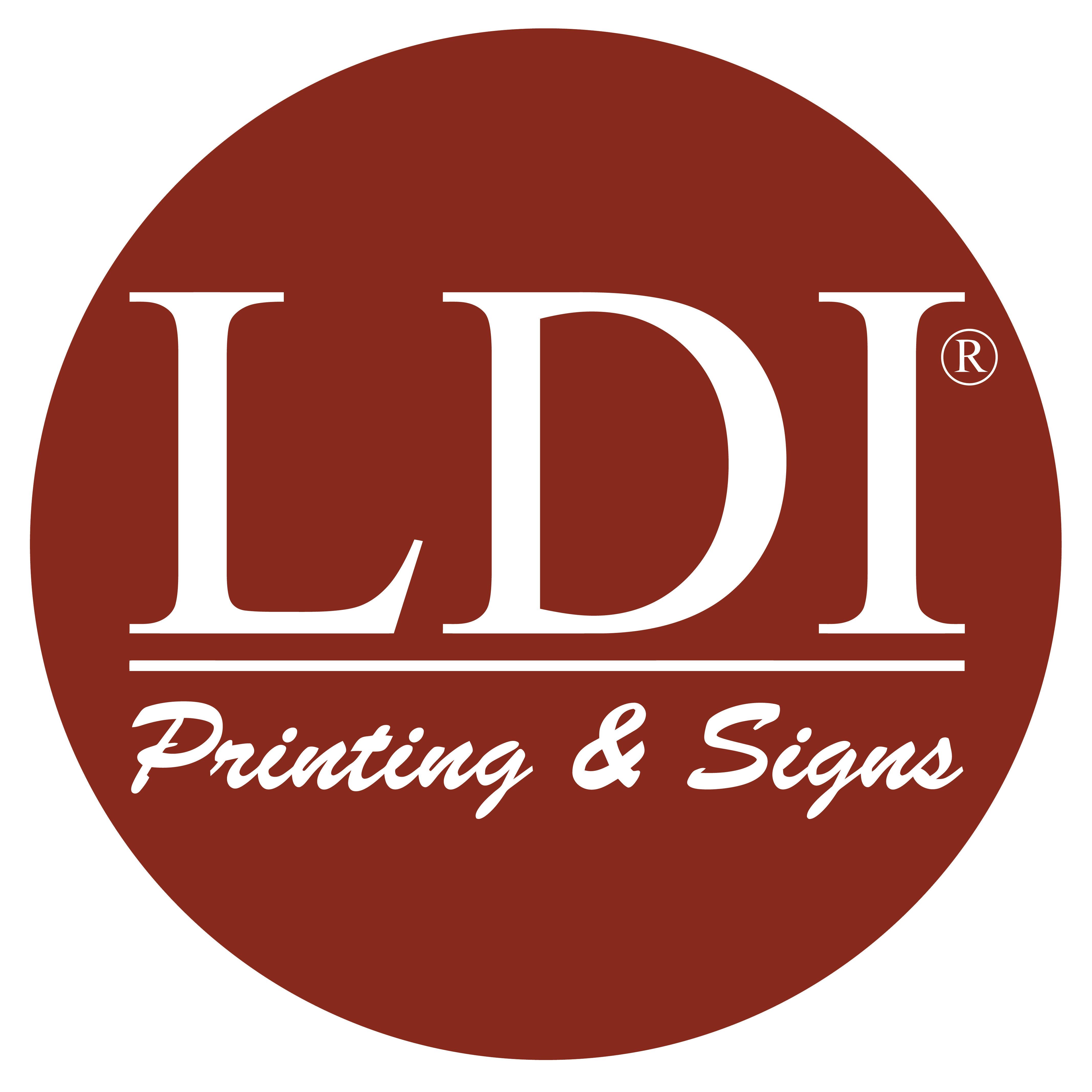 LDI Printing & Signs